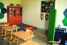 Oddział dla dzieci z autyzmem