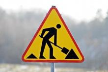 Droga w Rudniku nieprzejezdna w dniu 8 lipca