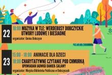 Parkomania w Dobczycach