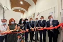Środowiskowy Dom Samopomocy w Dobczycach oficjalnie otwarty