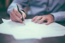 Informacja o konieczności złożenia informacji/deklaracji podatkowych