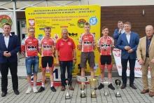 XXXVII Międzynarodowy Wyścig Kolarski Juniorów