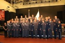 Koncert orkiestr sił zbrojnych z Polski i Stanów Zjednoczonych