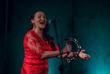 Wiktoria Bisztyga - najpiękniejsze arie opertkowe - koncert 03.12.2018