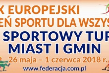 XXIV Sportowy Turniej Miast i Gmin - sprawozdanie