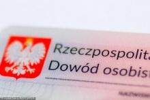 dowód osobisty - fot. z money.pl