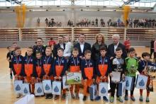 I Turniej Piłki Nożnej o Puchar Burmistrza Gminy i Miasta Dobczyce
