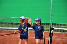 Turniej Tenisa Junior Cup Dobczyce 2020