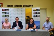 Wkrótce rozpocznie się I etap modernizacji drogi w Stadnikach