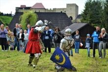 3 Maja w Dobczycach