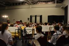 Koncert Orkiestr z Oxfordshire
