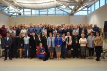 Spotkanie z Sołtysami i Radami Sołeckimi