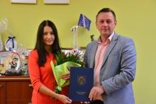 Magdalena Irzyk pozostaje dyrektorem Szkoły Muzycznej I stopnia w Dobczycach