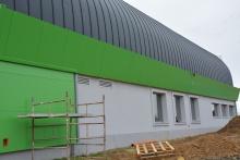 szkoła w Dziekanowicach