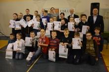 Otwarte Szachowe Mistrzostwa Juniorów w Szachach