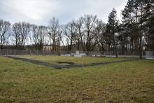 Budowa toru trialowego w Dobczycach