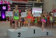 III Turniej Wiosny w Gimnastyce Artystycznej