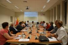 IX Sesja Rady Miejskiej w Dobczycach