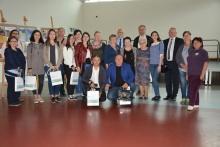 wizyta gości z Mołdawii
