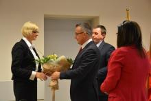 IV Sesja Rady Miejskiej w Dobczycach