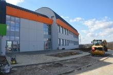 Szkoła Podstawowa w Dziekanowicach