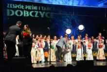 Koncert galowy Zespołu Pieśni i Tańca Dobczyce 2019