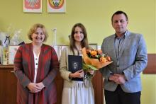 Pani Magdalena Irzyk będzie pełnić obowiązki dyrektora Szkoły Muzycznej I stopnia w Dobczycach przez kolejny rok