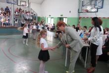 Zakończenie roku szkolnego w gminie Dobczyce