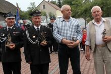 105-lecie OSP Nowa Wieś