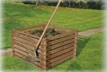 trawa - kompost