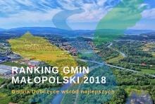 Ranking Gmin Małopolski