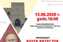 o dziejach ziemi dobczyckiej