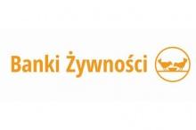 Bank żywności - logo