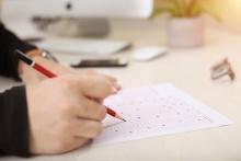 informacja - egzaminy gimnazjalne