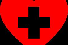 pierwsza pomoc krew