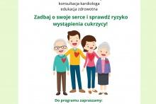 plakat promujący program