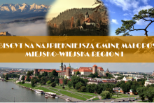 """Gmina Dobczyce walczy o tytuł """"Najpiękniejszej Gminy Małopolski"""""""