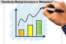 grafika - Standardy Obsługi Inwestora w Małopolsce