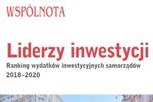 Gmina Dobczyce liderem inwestycji w powiecie i wysoko w ogólnopolskim rankingu