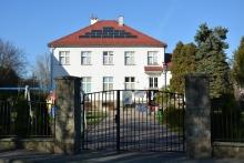 Instalacja fotowoltaiczn na budynku Przedszkola Samorządowego nr 1 w Dobczycach