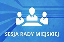 XXXVI sesja Rady Miejskiej w Dobczycach