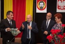 Pożegnalna Sesja Rady Miejskiej w Dobczycach fot. P. Stożek