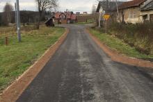 droga w Kędzierzynce