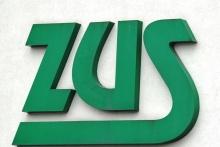 logo ZUS - Zakładu Ubezpieczeń Społecznych