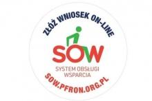 System Obsługi Wsparcia w Małopolsce