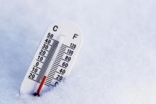 niska temperatura