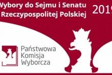 Wybory do Sejmu i Senatu - baner