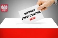 Komunikat dla wyborców dotyczący ponownego głosowania