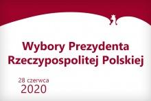 Wybory Prezydenckie w gminie Dobczyce