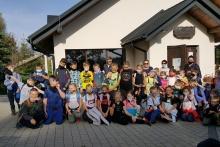 Uczniowie z gminy Dobczyce odkryli Małopolskę